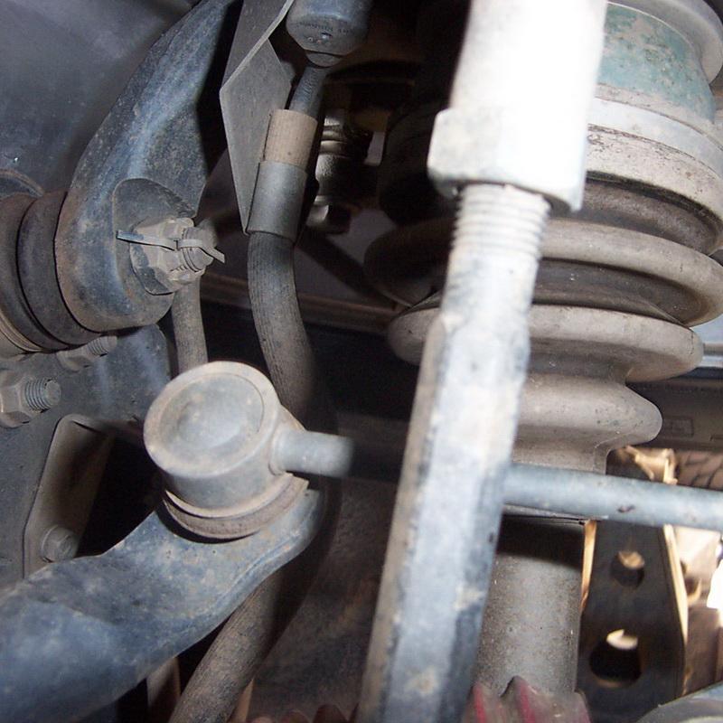 Profesionalna avtomehanika preventivni pregledi